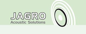 Logo Jagro Acoustic Solutions